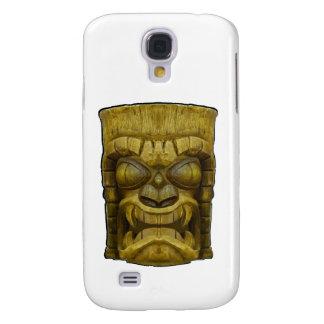 Island Spirits Galaxy S4 Cover