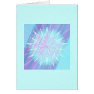 Island Star Card