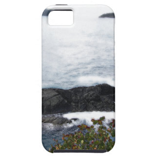 Island theme iPhone 5 cover