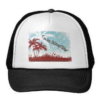 Island Time Cap