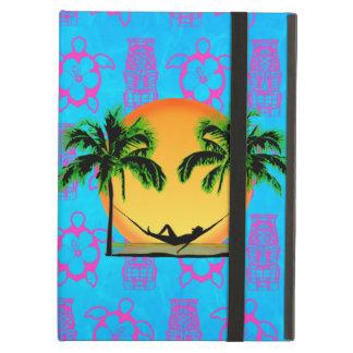 Island Time iPad Case