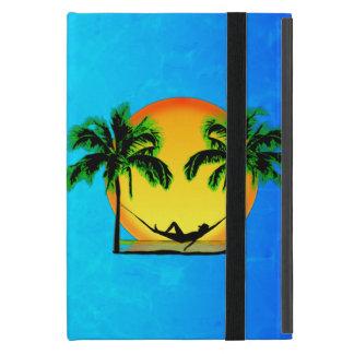 Island Time Cover For iPad Mini