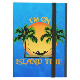 Island Time iPad Covers