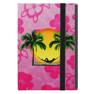Island Time iPad Mini Cases