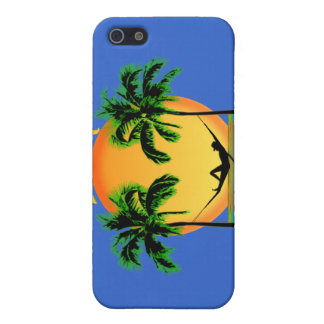 Island Time Covers For iPhone 5