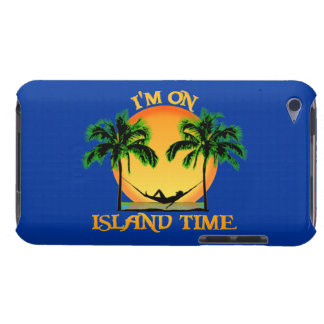 Island Time iPod Touch Cover