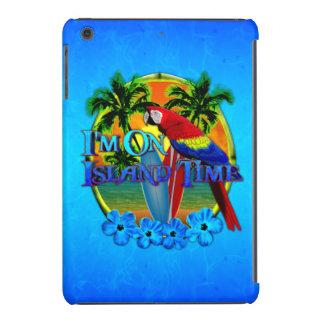 Island Time Sunset iPad Mini Retina Case