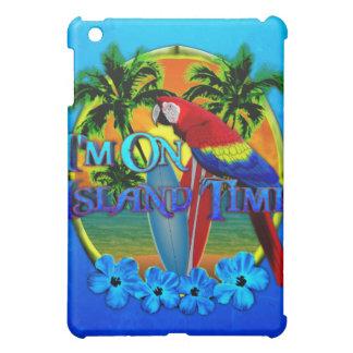 Island Time Sunset Cover For The iPad Mini