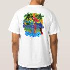 Island Time Sunset T-Shirt