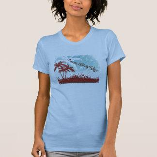 Island Time... T-Shirt