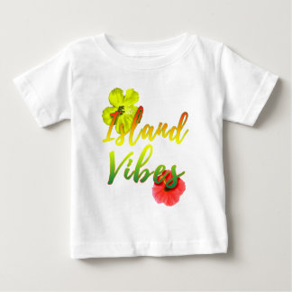 Island Vibes Baby T-Shirt