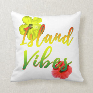Island Vibes Cushion