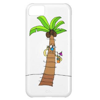 Islands Calling iPhone 5C Case
