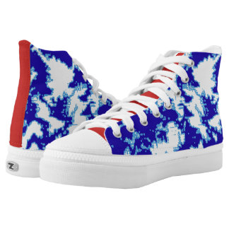 Islands IV High Tops