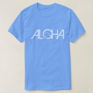 ISLANDS OF ALOHA T-Shirt