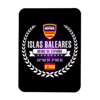 Islas Baleares Magnet