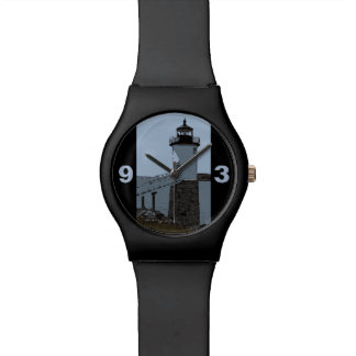 ISLE AU HAUT LIGHT WATCH