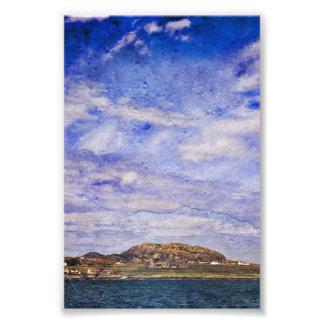 Isle of Iona Print