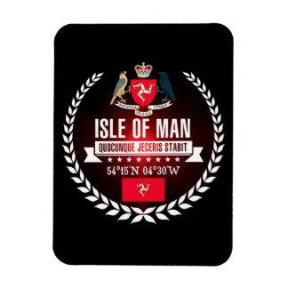 Isle of Man Magnet