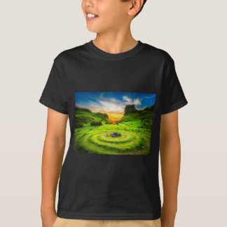 Isle of Sky Valley T-Shirt