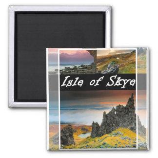 Isle of Skye: landscape Magnet