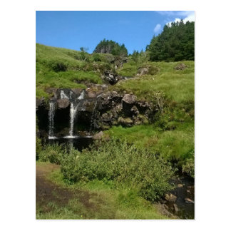 Isle of Skye, Scotland Postcard