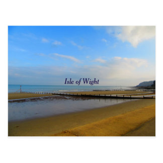 Isle of Wight Postcard