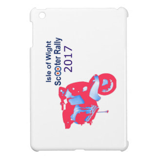 Isle of Wight Scooter Rally 2017 iPad Mini Covers
