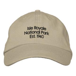 Isle Royale Hat