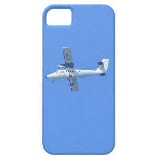 Isles Of Scilly Skybus iPhone 5 Cover