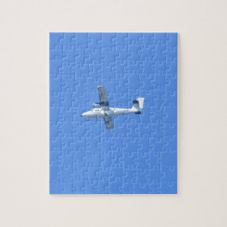 Isles Of Scilly Skybus Puzzle