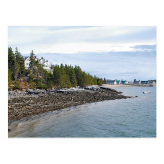 Islesford Maine postcard - 1