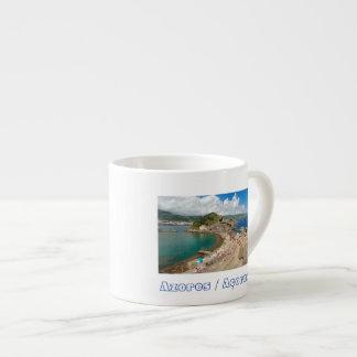 Islet in the Azores Espresso Mug