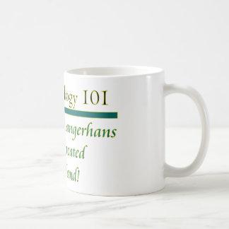 Islets of Langerhans Coffee Mug