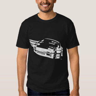 iSLIDE - RX-7 FC3S T-shirt