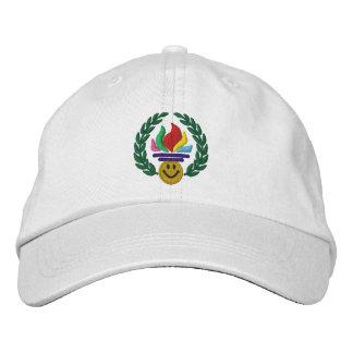 ISLYMPIC OFFICIAL CAP 2006