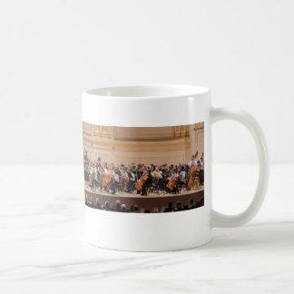 ISO Mug, Combined Orchestras Coffee Mug