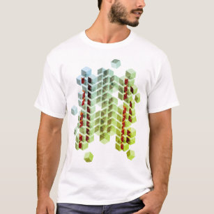 ISO-Series Green Leaf Original for T-shirts