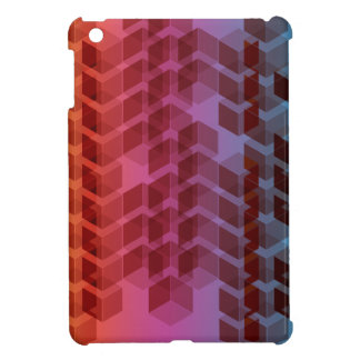 ISO-Series Rainbow Cover For The iPad Mini