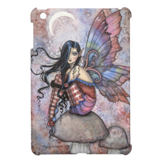 Isobel the Introvert Fairy Fantasy iPad Mini Case