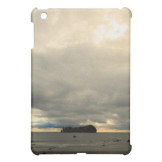 Isolated island iPad mini cover