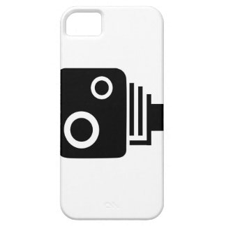 Isolated Speed Camera iPhone 5 Case