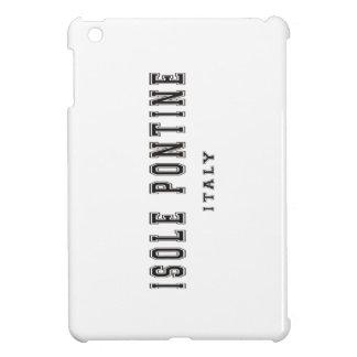 Isole Pontine Italy Case For The iPad Mini