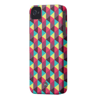 Isometrix 018 Case-Mate iPhone 4 case