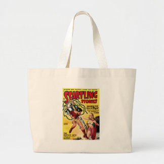 Isotope Men Large Tote Bag