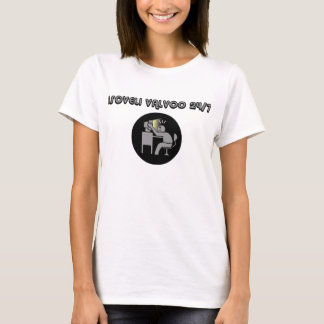 ISOVELI VALVOO 24/7 T-Shirt