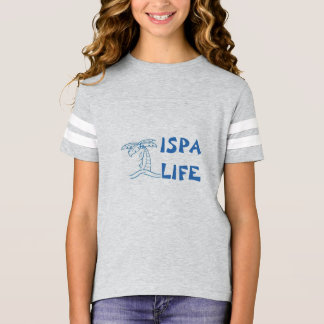 ISPA LIFE KIDS & ADULT T-Shirt