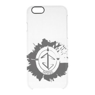 ISPRIME I CLEAR iPhone 6/6S CASE