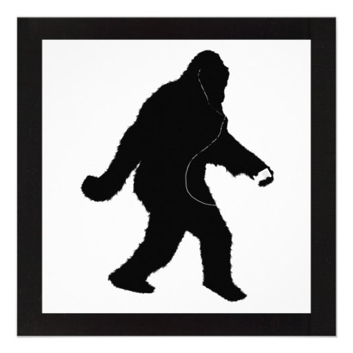 iSquatch (Add Background Color) Announcements