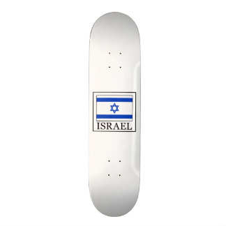 Israel 19.7 Cm Skateboard Deck